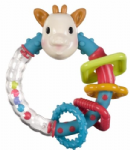 Sophie la girafe Multi-Textured Rattle (Gift Box)
